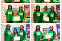 Kick out bullying Nigeria with Okocha sisters, Renee and Zara Okocha