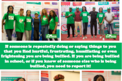 Kick out bullying Nigeria with Okocha sister,s Renee and Zara Okocha